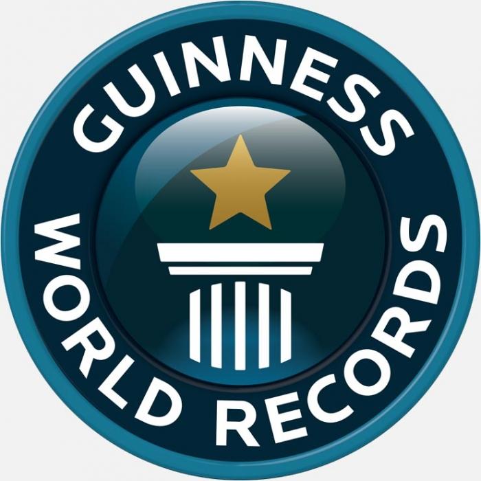 Книга мировых рекордов Гиннесса